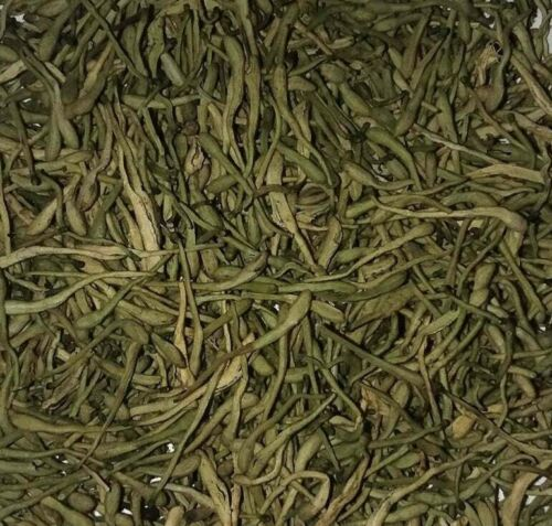 Organic Honeysuckle Dried Buds - Lonicera japonica - Fragrant Natural Wicca Herb