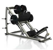 Commercial Strength Equipment - Used Matrix Equipment Balcatta Stirling Area Preview
