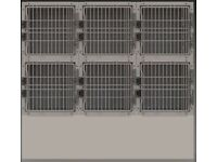 Veterinary Lab Cat Kennels / Cages