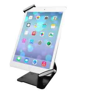 Universal Anti-Theft Security Grip w/ stand for iPad & Tablets