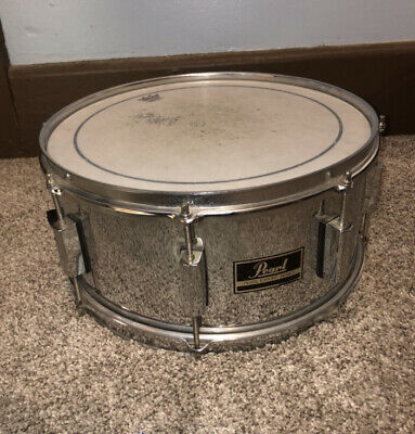 PEARL EXPORT SERIES CHROME SNARE DRUM