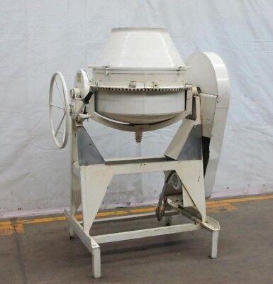 Polymaid Pm-900 Concrete Mixer 37 Gal. 1hp3ph60hz230-460v