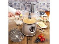 Food Processor by Gino D'acampo