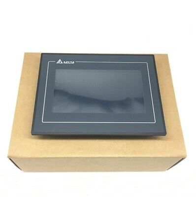 Dhl New Delta Dop-107eg Hmi Touch Screen 7 Inch 800x600 Can Replace Dop-b07e515