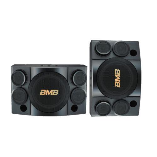 """BMB CSE-312 800W 12"""" 3-Way Speakers"""