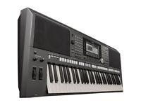 yamaha psr s970 professional arranger workstation s 970
