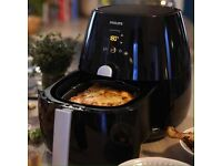 Phillips Airfryer, Also perfect fast mini oven