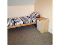 Large Quality Bedsit Close to City Centre