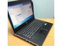 Dell Vostro 3450 Core I7-2640m 8GB RAM, 750GB HDD, Win 7