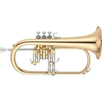 Flugel Horn and Tenor Horn Valve Spring Trumpet Yamaha Cornet