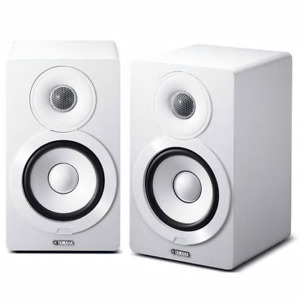 Imported From Abroad Pair Of Fostex Pm0.4 Active Monitor Speakers Excellent Quality Video Production & Editing Audio For Video