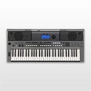 Yamaha PSR e-443 Keyboard (new!)