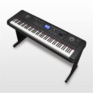 Yamaha Full Size Keyboard DGX660B On Sale!!