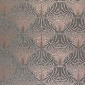 Fibre naturelle new york velours art d co tissu d - Tissu ameublement art deco ...