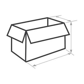 New Large Removals Box, Double Walled, Storage Cardboard Boxes to Sell, Packing
