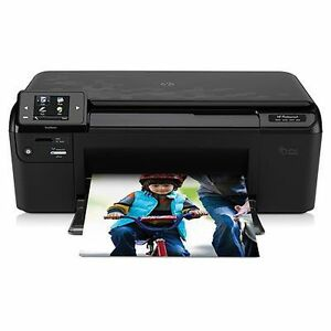 Excellent gift for graduation! HP Photosmart D110 all-in-one