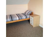 Large quality Bedsit close to City Centre
