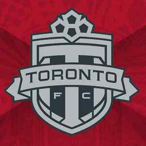 TORONTO FC VS MONTREAL IMPACT TICKETS GREAT SEATS LOW PRICES!!