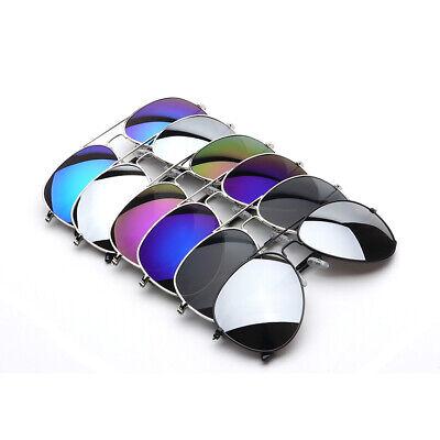 Polarisierte Sonnenbrille - Pilotenbrille - Aviator Brille - verschiedene Farben