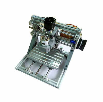 Cnc 3 Axis Engraver Machine Milling Wood Carving Diy Mini Engraving Machine Kits