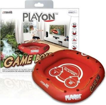 PlayOn Game Boat (Xbox 360)