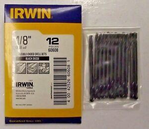 Irwin 60608 1/8