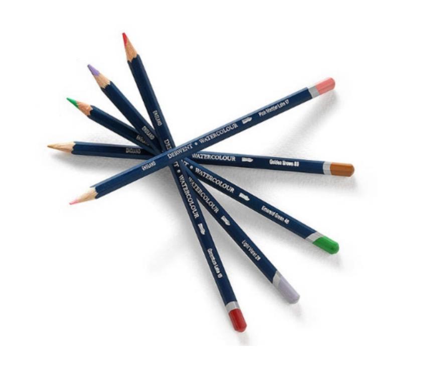 Derwent Metallic Pencil 054 Copper