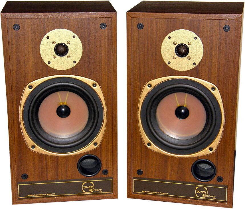 Tannoy Mercury M20 Pair Classic British Made Speakers
