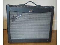 Guitar amplifier - Fender Mustang iii V2