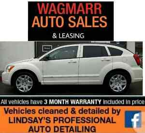2010 dodge caliber sxt $ 5995 plus taxes