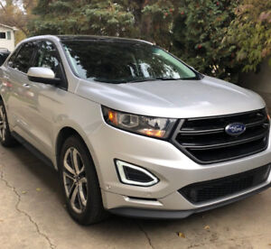 2015 Ford Edge Sport AWD Fully Loaded