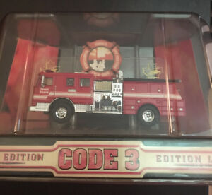 Code 3 Converted into Toronto Fire Services