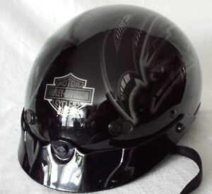 Casque Harley Davidson NEUF, Small Homme, 80$