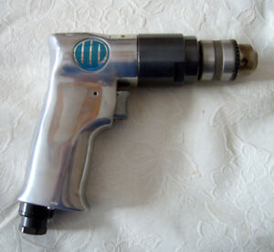 """DRILL - UP-5547 Reversible Drill 3/8"""" 1800 R.P.M."""