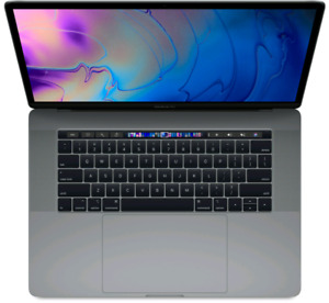 2018 Macbook Pro 15 I9 2.9GHZ 32GB 1TB VEGA 20