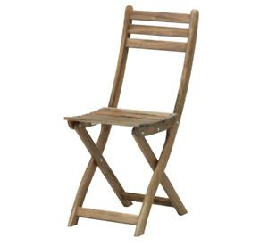 Ikea ASKHOLMEN Chair