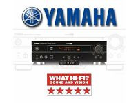 YAMAHA DSP-AX620 Home Cinema Amplifier / Cinema DSP / Surround / 5x90W / DTS