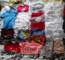 Boys 18-24 month clothes bundle