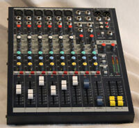 Recording equipments eastate sale