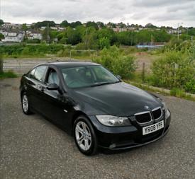 2008 BMW 3 Series 2.0 Diesel Manual 320D