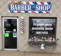 Experianced Barber