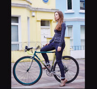 Looking for fit attractive models to ride bicycle $30/hr