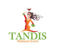 Tandis Online Cafe - Persian Baked Goods