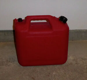 Jerry Can 5 gal