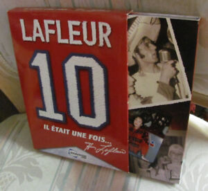 Guy Lafleur 2-DVD Set