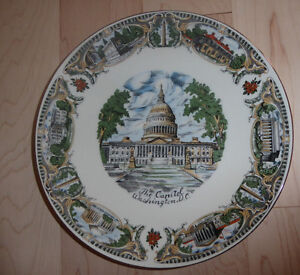 Various collectible plates $ 10 EACH Kitchener / Waterloo Kitchener Area image 3