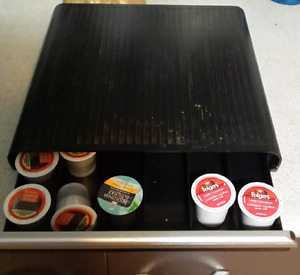 K Cup Drawer