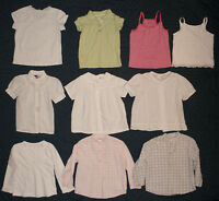 girl's clothes size 4