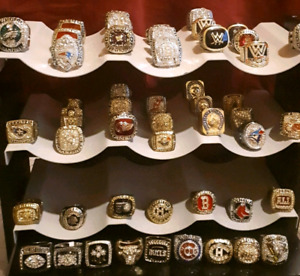 High Quality Replica championship Sports Rings