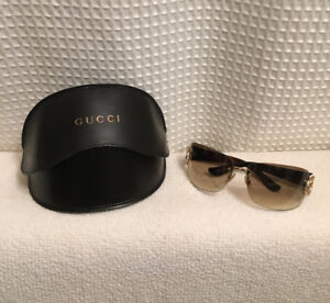 31535927d7 Gucci sunglasses - vintage mint condition comes with case.  80
